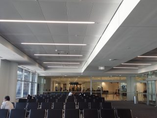 T1 Northern Concourse Bay 8-10